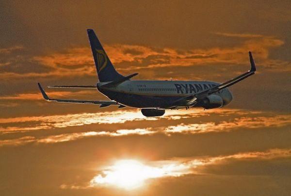 Al presidente de Ryananir le reservan vuelo en Aer Lingus