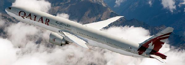 Qatar Airways busca trabajadores en España