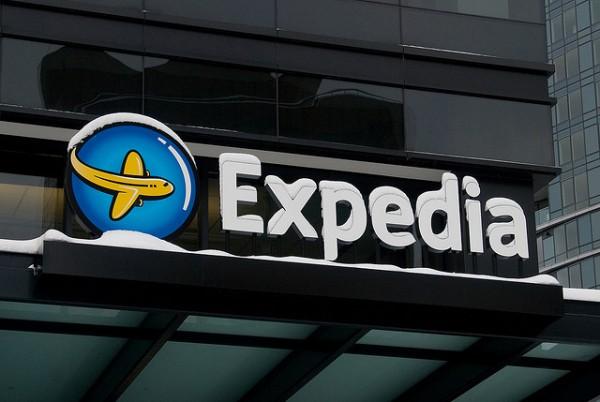 expedia online
