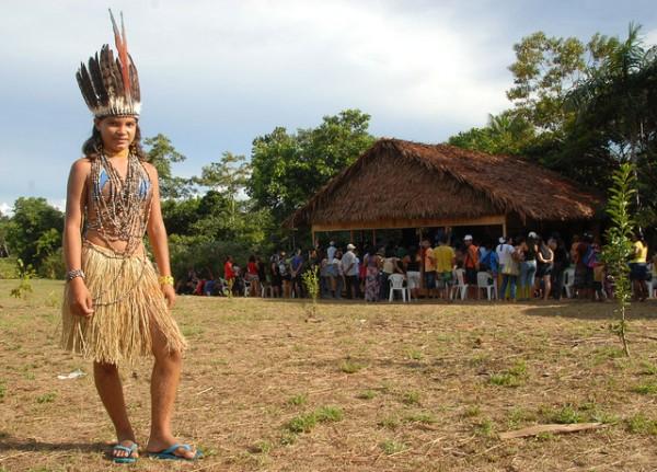 culturas indigenas