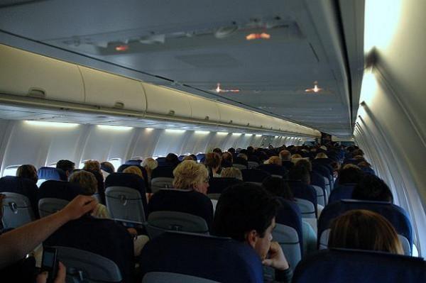 Ahora puedes escoger compañero de vuelo en KLM