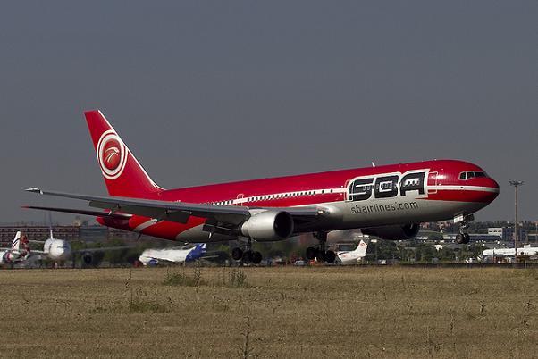 Santa Bárbara Airlines se encargará de los pasajeros de Conviasa