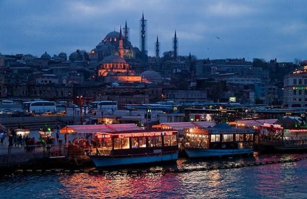 Vuelos directos entre Galicia y Turquía