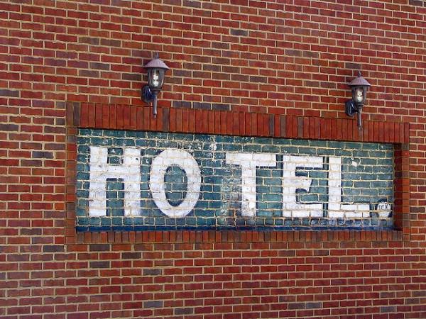 un mejor año para los hoteles