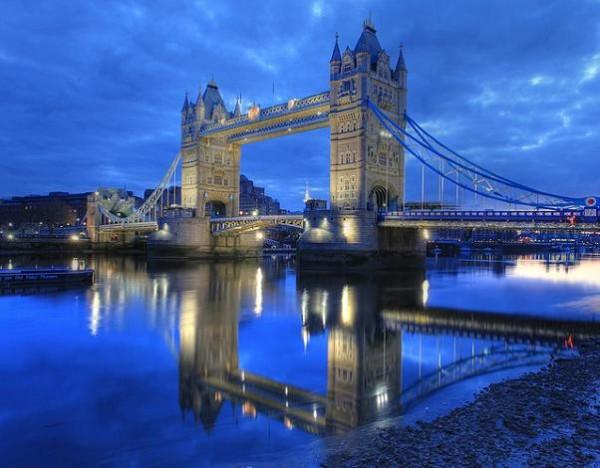 Los usuarios de TripAdvisor eligen Londres