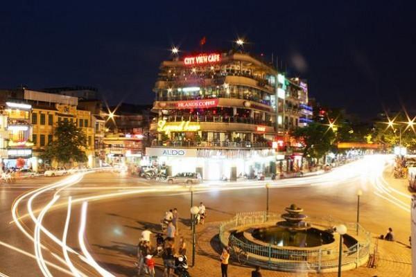 Londres es la ciudad más cara, Hanoi la más barata