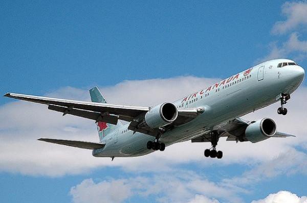 Las diez compañías aéreas más seguras 2012