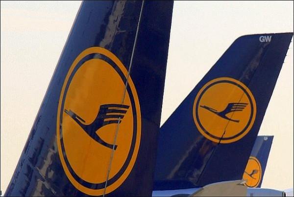Lufthansa inaugura sus vuelos directos a Berlín