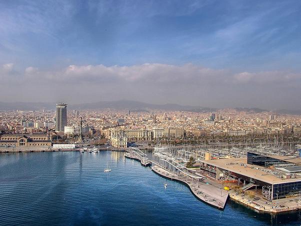Barcelona es la segunda ciudad a la que más quieren viajar