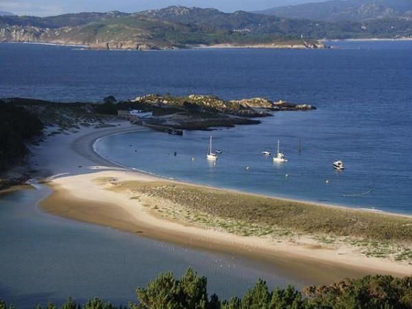 Las diez mejores playas