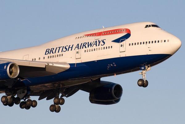 Una nueva linea aerea