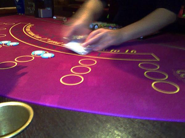El diseño y estilo de los casino