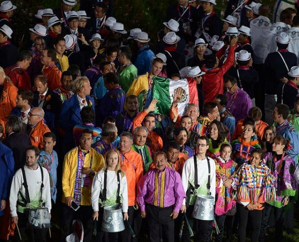 Han terminado los juegos olimpicos