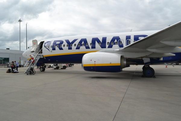 Novedades en el caso Ryanair