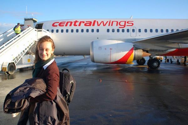 Términos usados en las aerolíneas