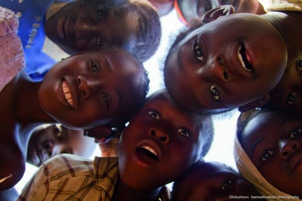 Organiza tu viaje con Destino Solidario