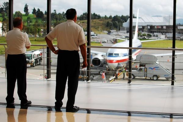 Un peligro latente en las aerolines