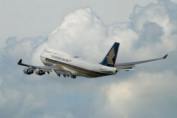 Singapore Airlines tiene ofertas desde Europa