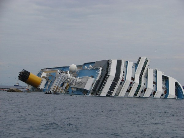 Costa Cruceros ve anuladas alguna de sus claúsulas por abusivas