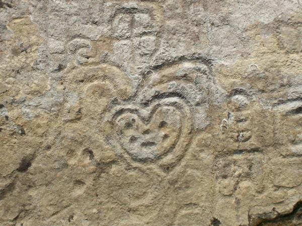 Conocer los secretos de los jeroglificos