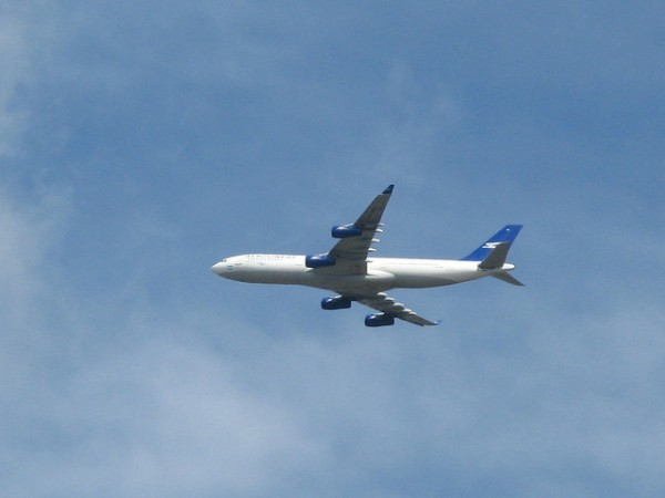 Imagen avión