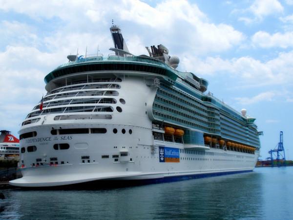 Imagen de embarcacion de Royal Caribbean