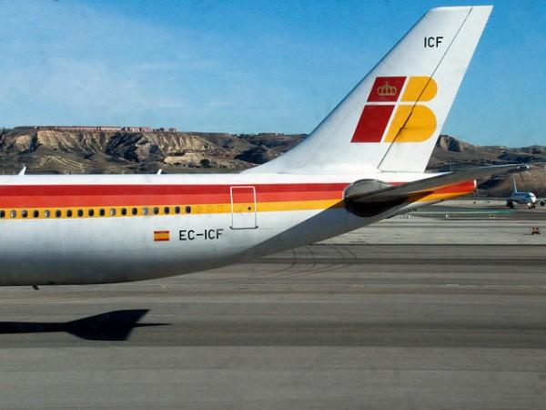 Imagen Iberia