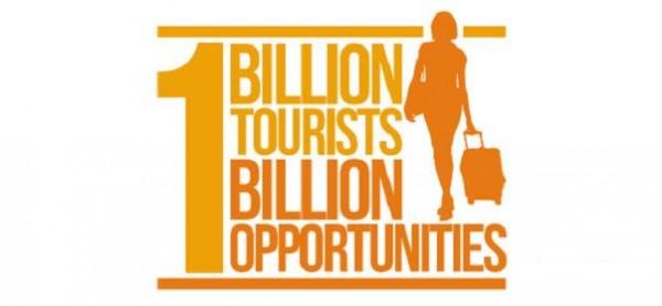 Ha llegado el turista mil millones