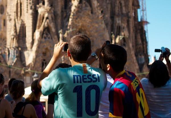 55 millones de turistas en 2012