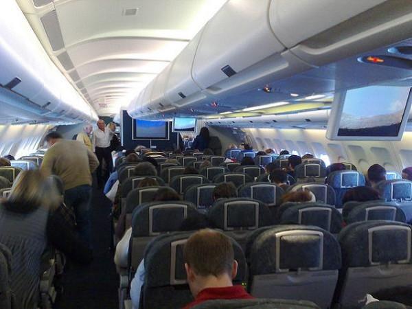 Lufthansa retransmitirá fútbol a bordo