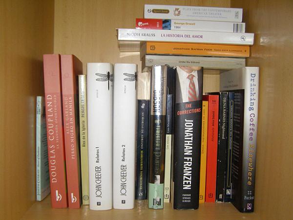 Libros interesantes para leer