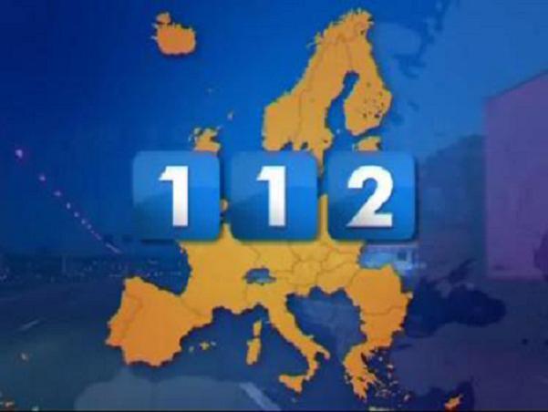 En caso de emergencia en Europa usa el 112