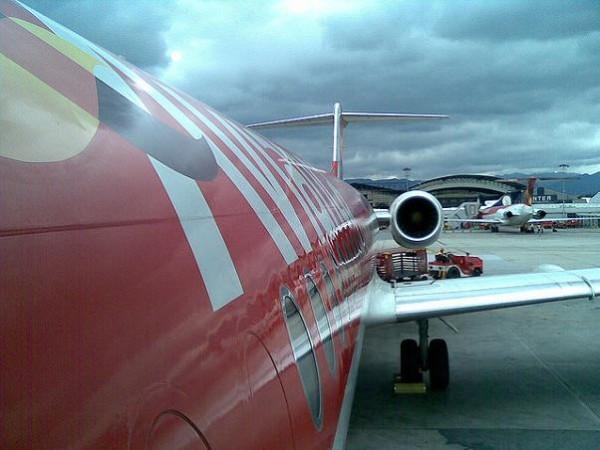 Avianca es la mejor aerolínea de Sudamérica