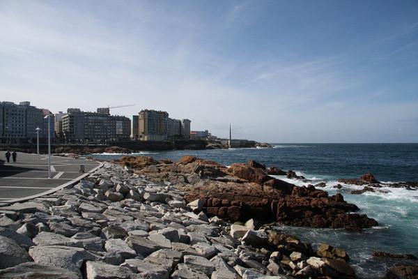 Imagen de la Coruña