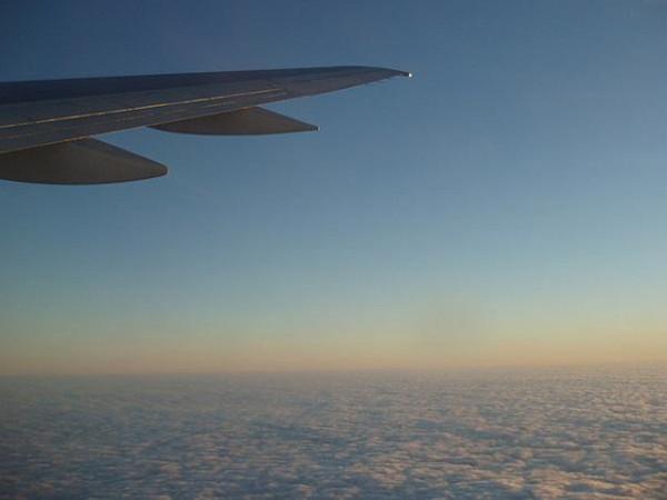 Oferta de SkyTeam para dar la vuelta al mundo
