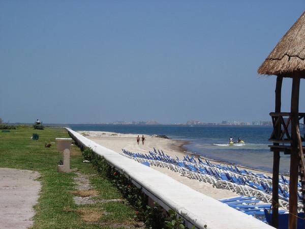Imagen de Cancun