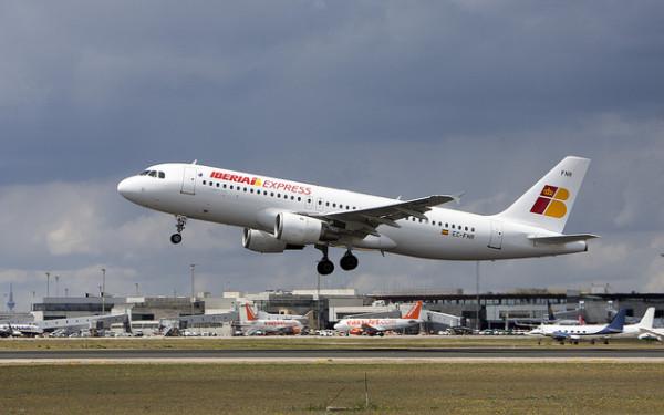 Iberia Express y sus nuevos destinos