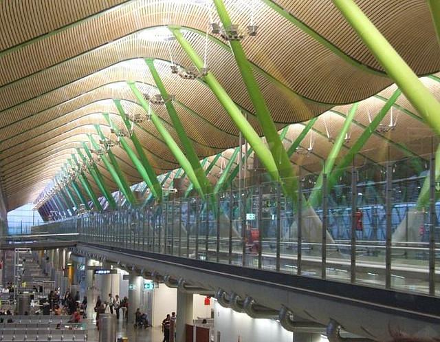 Aeropuerto España
