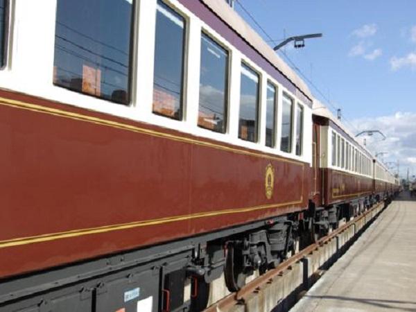 Trenes clásicos en Europa