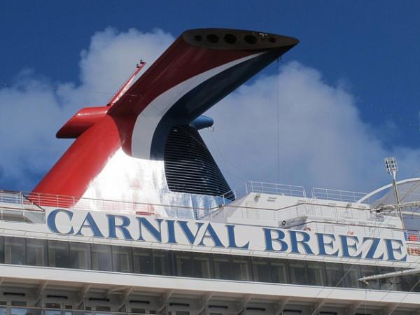Crucero de Carnival
