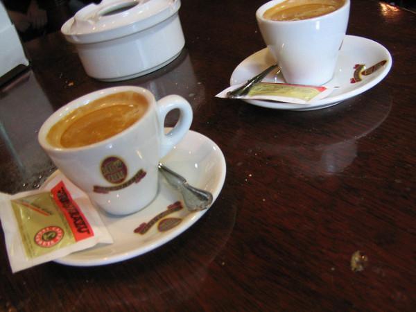 La importancia de preparar un buen cafe