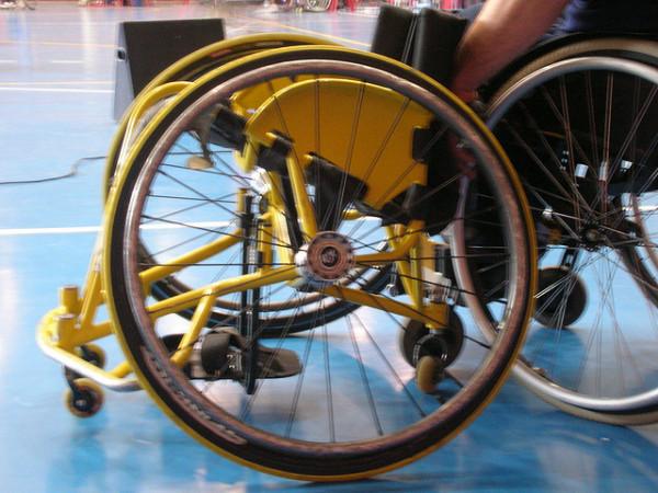 Problemas con los discapacitados