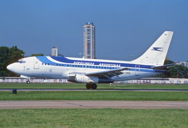 Aerolineas Argntinas