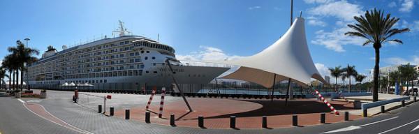 Embarcacion para millonarios