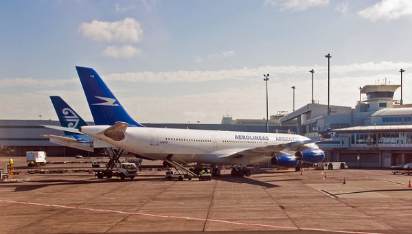 Empresas aereas