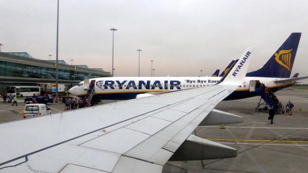 Avines de Ryanair