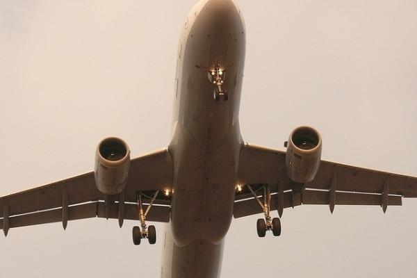 Imagen de avion