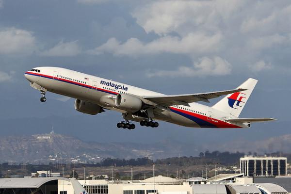Diferentes teorías de lo que sucedió con el MH370
